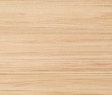 Pine wooden USB key