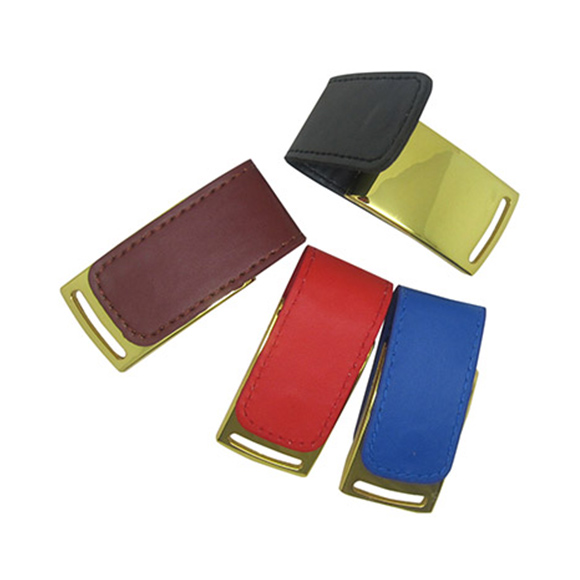 Leather USB Flash Drive UL-07