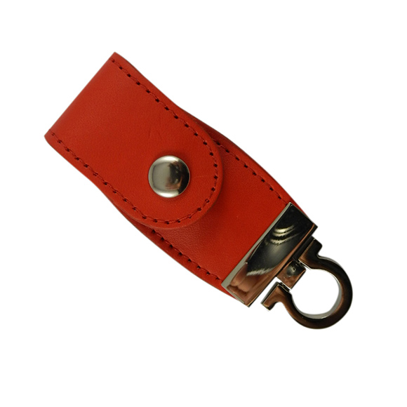 Leather Bag USB Flash Drive UL-08