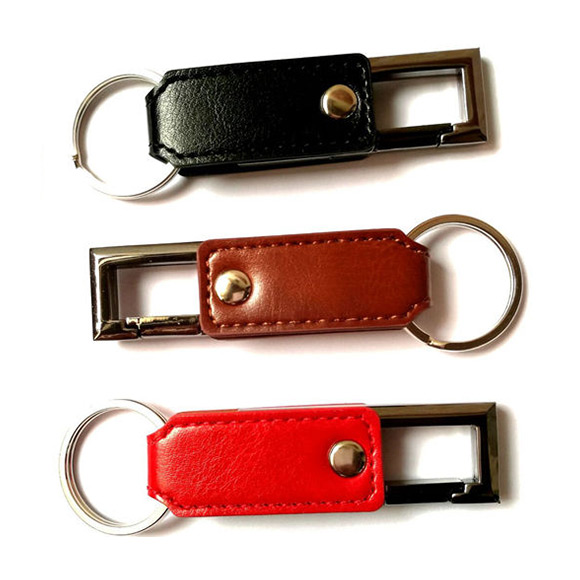 Leather USB Flash Drive UL-15