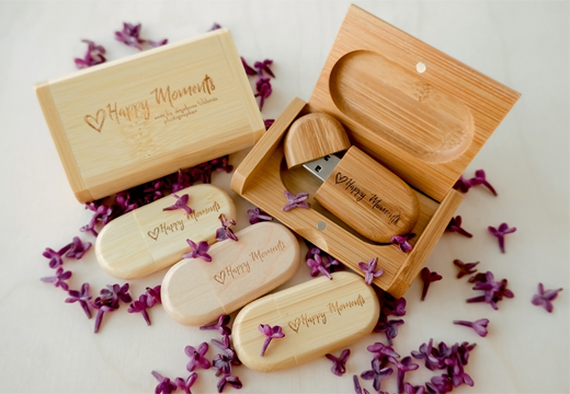 Photo usb drives for photographer